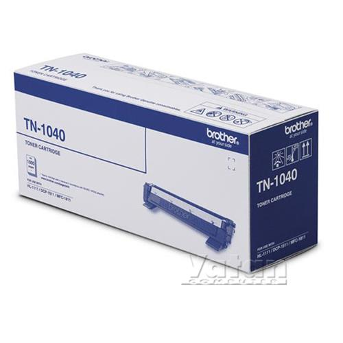 BROTHER MFC 1811 (TN1040) TONER DOLUMU